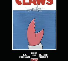 Claws by SergioDoe