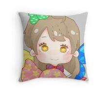 LOVE LIVE! Caramel Kotori Throw Pillow