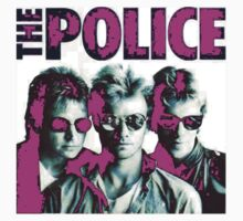 The Police by mellonti