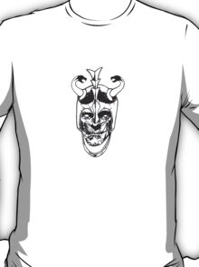 Karloff-Mummra T-Shirt