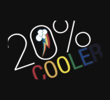 20 percent cooler by bestbrothers