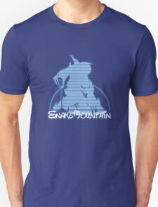 Visit Snake Mountain T-Shirt