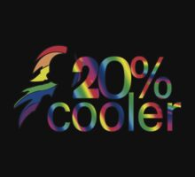 Rainbow 20 Percent Cooler by bestbrothers