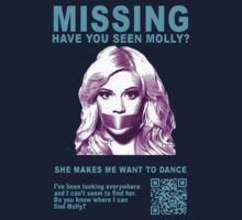 Have You Seen Molly ? by bestbrothers