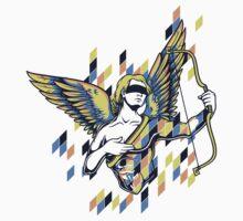 Greek Mythology & Gods - Cupid Kids Clothes