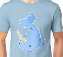 Little Narwhal Unisex T-Shirt