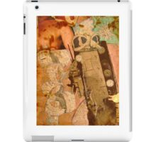 Buddha Shall Not Kill iPad Case/Skin