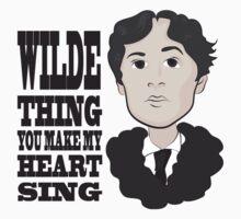 Wilde Thing by auntiememe