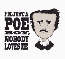 Poe Boy by auntiememe