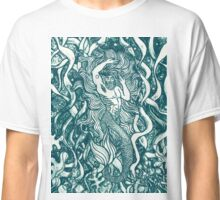 The Merman Classic T-Shirt