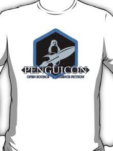 Classic Penguicon logo T-Shirt
