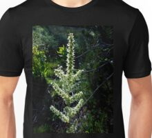 Blooming Swamp Onion Unisex T-Shirt
