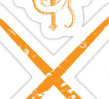 Fire of Smaug Swordsmiths Sticker