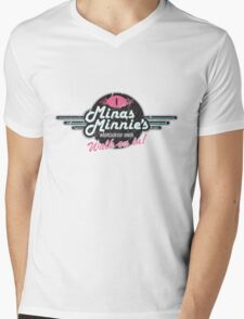 Minnie's Diner T-Shirt