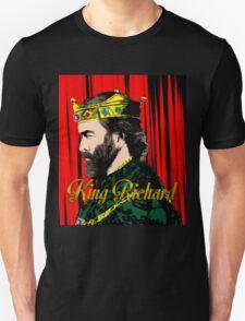 King Richard Unisex T-Shirt
