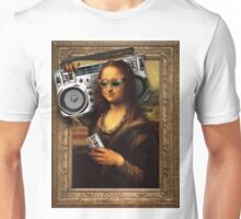 Boomer Lisa Unisex T-Shirt