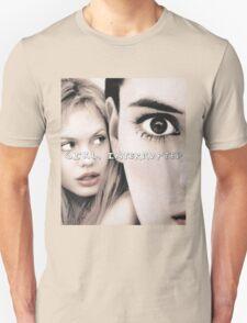 Girl Interrupted  T-Shirt
