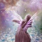 Angel Breath by maryammorrison