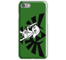 Snazzy Link Case iPhone Case/Skin