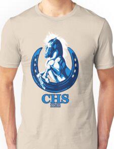 CHS Class of 2004 Zip Up Unisex T-Shirt