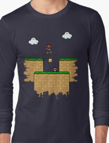 Super Ollie Bros Long Sleeve T-Shirt