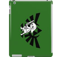 Snazzy Link Case iPad Case/Skin