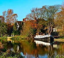 Normanton On Soar (58) by Pete Robinson