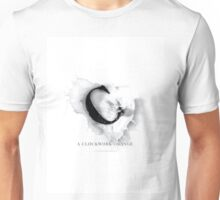 A Clockwork Orange - Milk Unisex T-Shirt