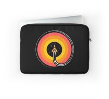Into The Outer Laptop Sleeve
