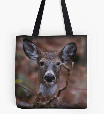 Oh Rut Roh Tote Bag