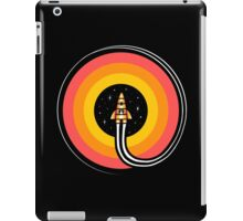Into The Outer iPad Case/Skin