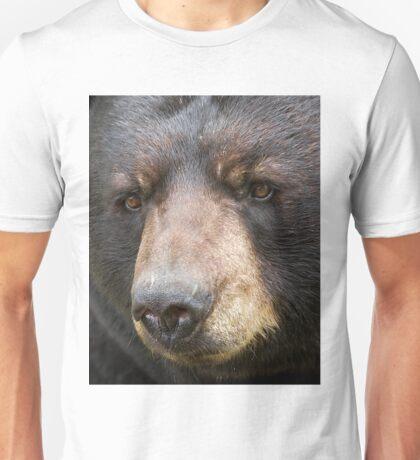 Bear Closeup T-Shirt