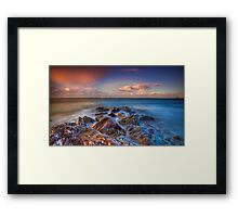 Seaview Isle Of Wight Framed Print
