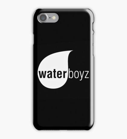 Water Boyz iPhone Case/Skin