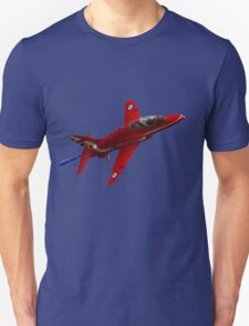 The RAF Red Arrows Display Team Unisex T-Shirt