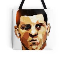 Nick Diaz Tote Bag