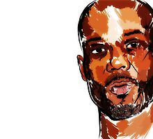DMX  by konart