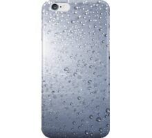 Raindrops  iPhone Case/Skin
