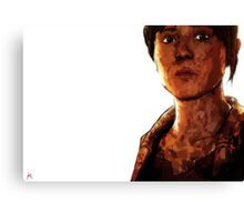 Beyond Two Souls  Canvas Print