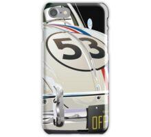 Herbie The Beetle iPhone Case/Skin