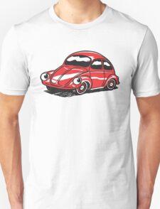 Volkswagen Beetle VW Bug T-Shirt