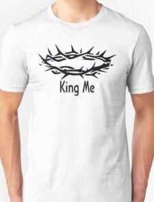 King Me T-Shirt