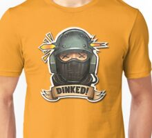 Counter Strike Unisex T-Shirt