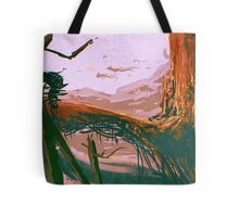 A planet Tote Bag