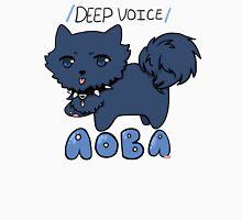 """Ren / DEEP VOICE / """"AOBA"""" Unisex T-Shirt"""