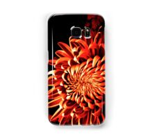 Catching Fire Samsung Galaxy Case/Skin