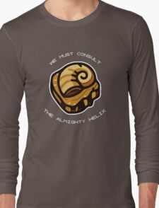 Twitch - Almighty Helix Long Sleeve T-Shirt