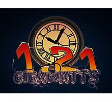 1.21 gigawhats?? Photographic Print