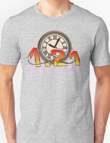 1.21 gigawhats?? Unisex T-Shirt