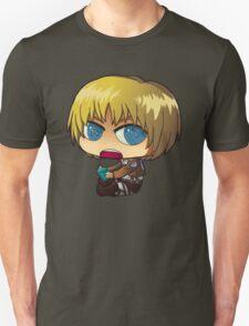 Shingeki no Kyojin - Armin Arlert Unisex T-Shirt